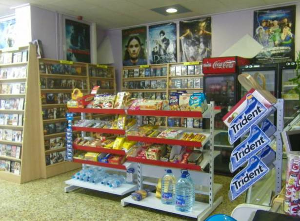 Local comercial - Segunda mano - Elche - Plaza Madrid